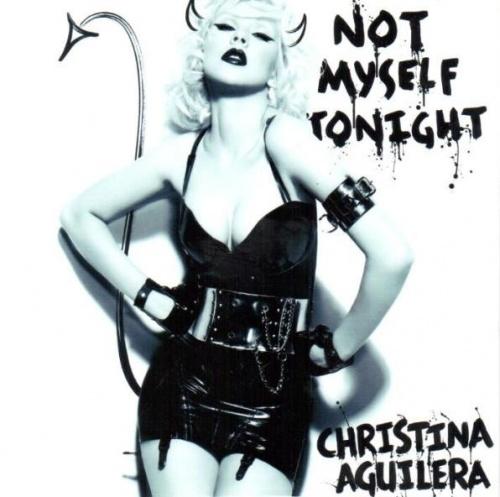 Not Myself Tonight