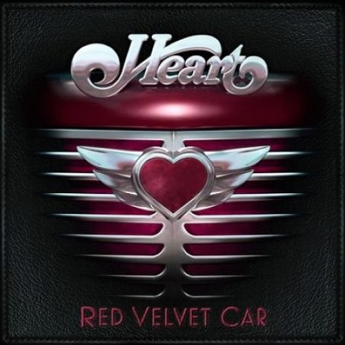 Heart Red Velvet Car Review