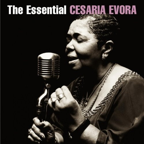 The  Essential Cesária Évora