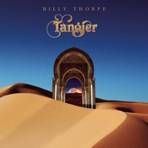 Billy Thorpe's Tangiers