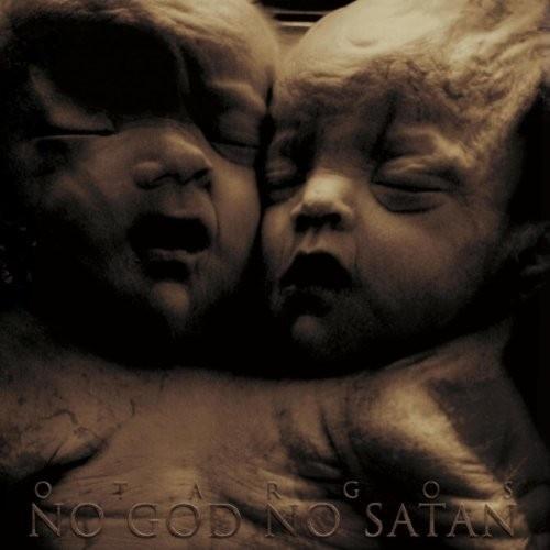 No God, No Satan