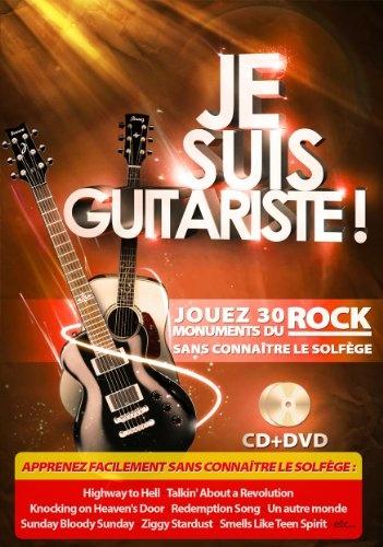 Je Suis Guitariste