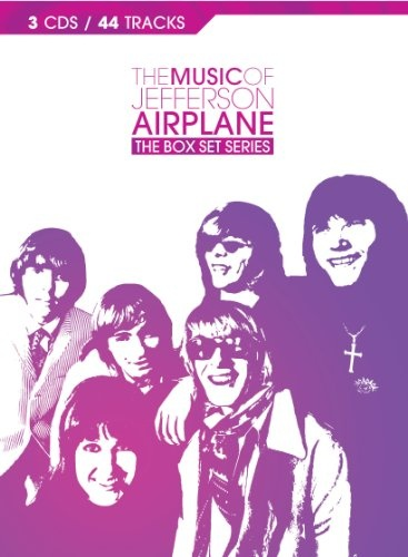 The  Music of Jefferson Airplane
