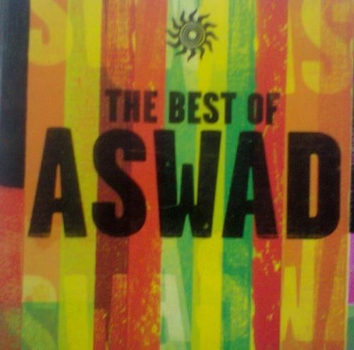 The  Best of Aswad