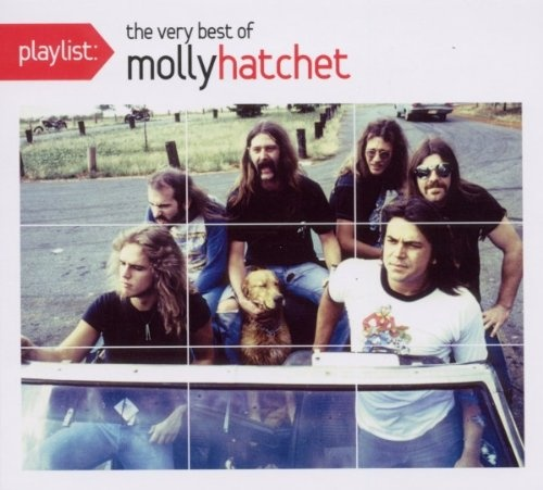 Playlist: The Very Best of Molly Hatchet