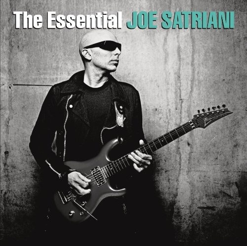 The Essential Joe Satriani