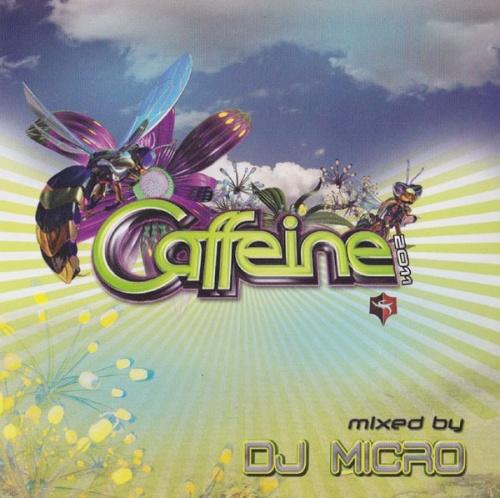 Caffeine 2011
