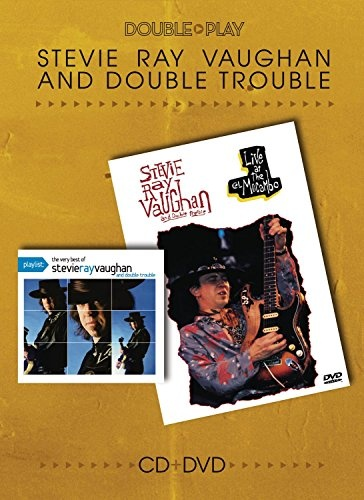 Double Play: Stevie Ray Vaughan and Double Trouble