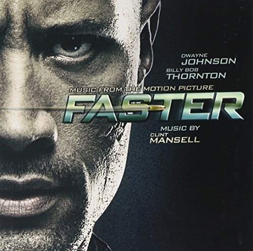 Faster [Original Score]