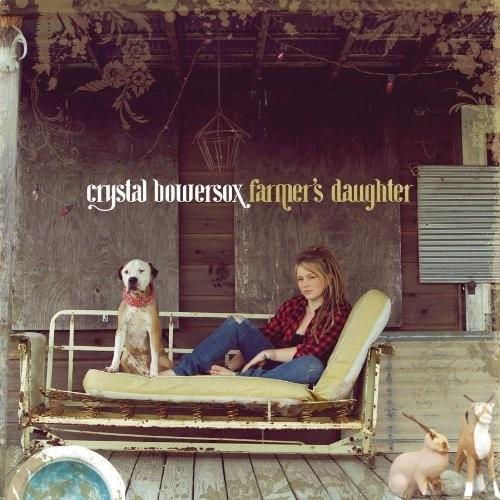 Farmer's Daughter