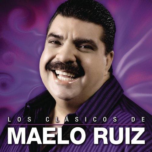 Los  Clasicos De Maelo Ruiz