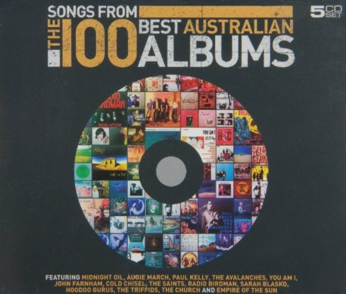 Songs from the 100 Best Australian Albums
