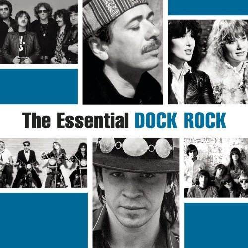Essential: Dock Rock