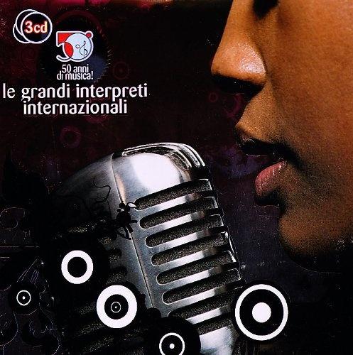 50 Anni di le Grandi Interpreti Internazionali