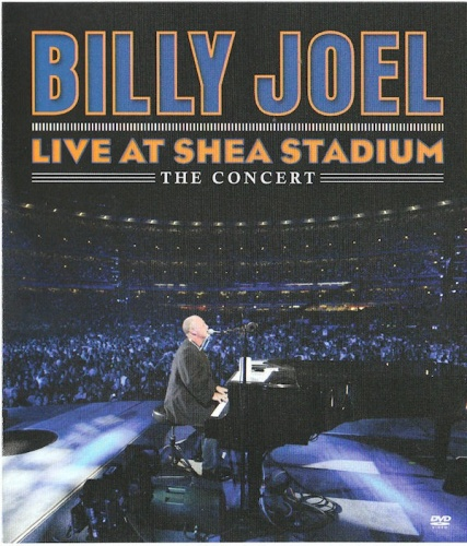 Live at Shea Stadium: The Concert
