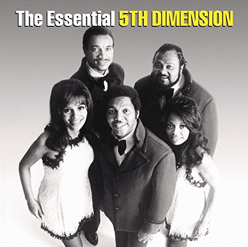 The Essential 5th Dimension
