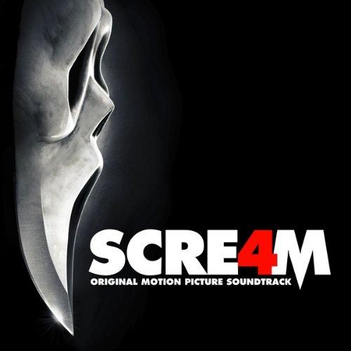 Scream 4 [Original Motion Picture Soundtrack]