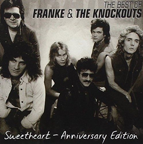 The Best of Franke & the Knockouts: Sweetheart