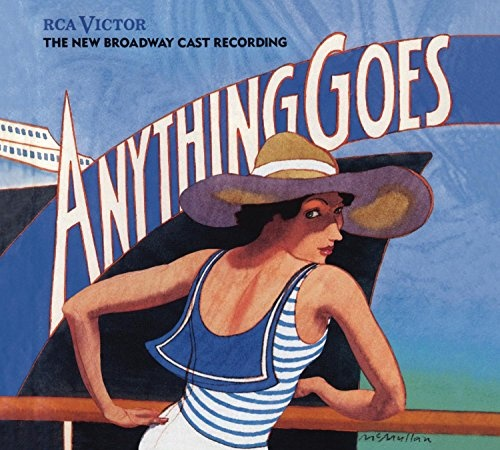 Anything Goes [1987 Broadway Revival Cast]