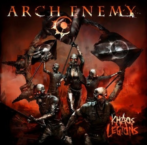 Khaos Legions