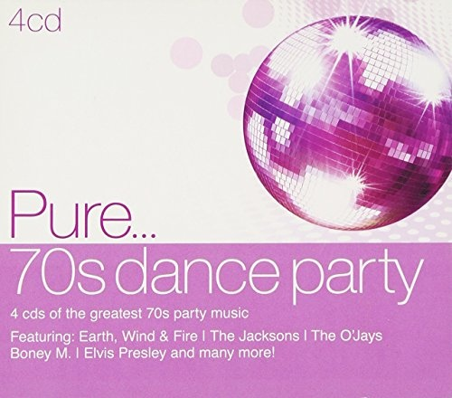 Pure... 70s Dance Party