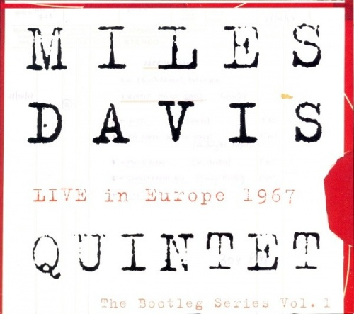 Live in Europe 1967: The Bootleg Series, Vol. 1