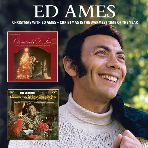 ed ames who will answer lyrics