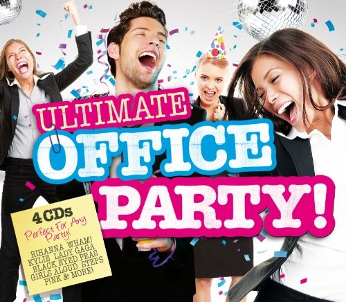 Ultimate Office Party! - Various Artists | Songs, Reviews, Credits ...