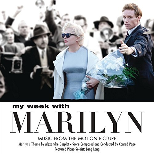My Week with Marilyn [Original Motion Picture Soundtrack]