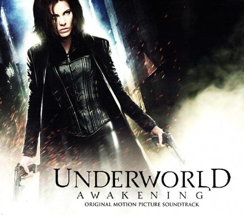 Underworld: Awakening [Original Soundtrack]