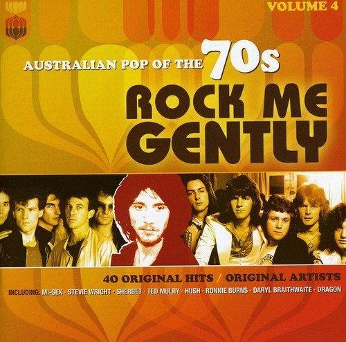 Rock Me Gently: Australian Pop of the 70s, Vol. 4