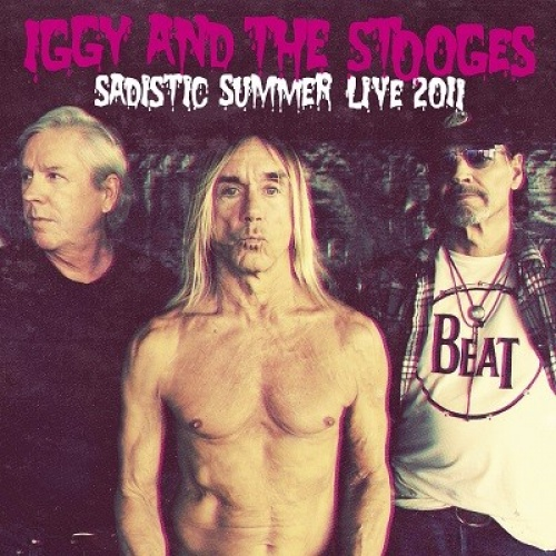 Sadistic Summer: Live at the Isle of Wight Festival 2011