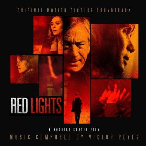 Red Lights [Original Motion Picture Soundtrack]