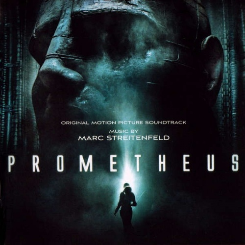 Prometheus [Original Motion Picture Soundtrack]