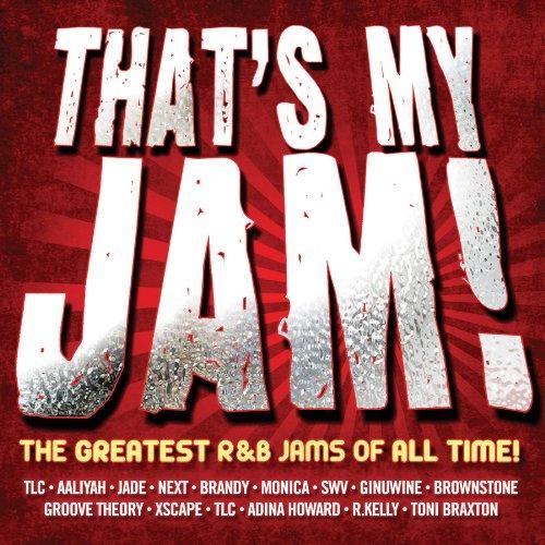 That's My Jam!
