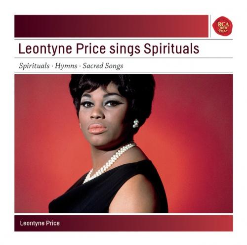 Leontyne Price sings Spirituals