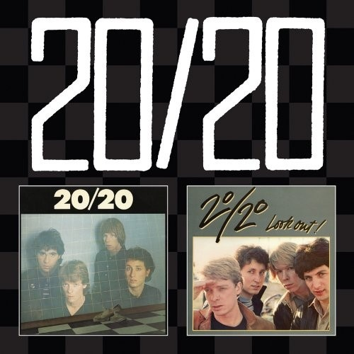 20/20/Look Out!