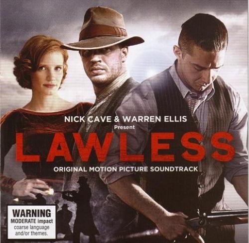 Lawless [Original Motion Picture Soundtrack]
