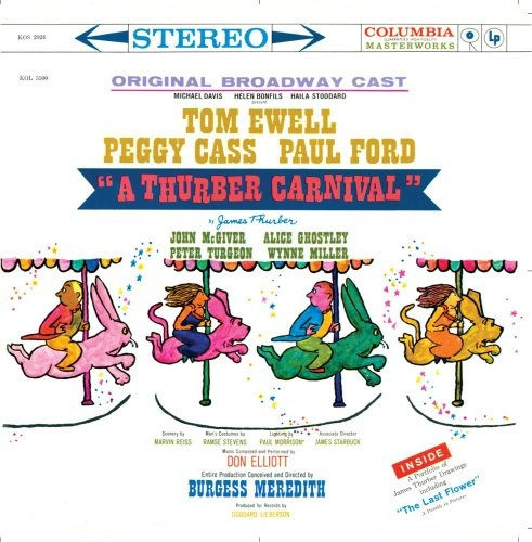 A Thurber Carnival