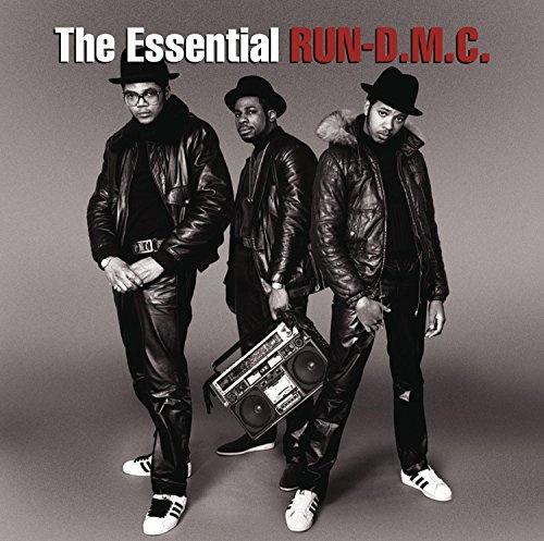 The Essential Run-D.M.C.