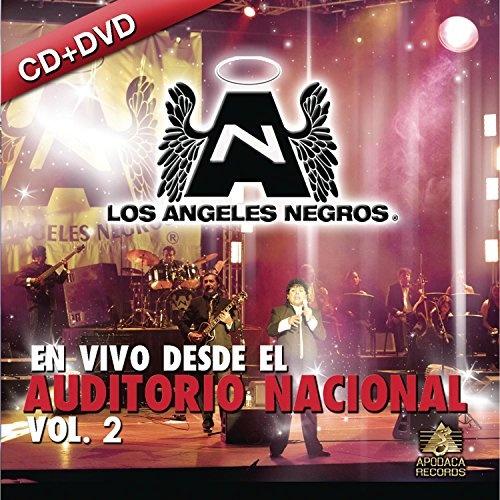 En Vivo Desde el Auditorio Naciona, Vol. 2