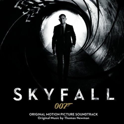 Skyfall [Original Motion Picture Soundtrack]