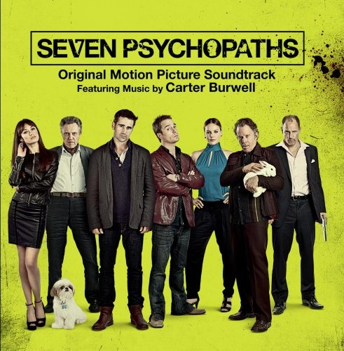 Seven Psychopaths [Original Motion Picture Soundtrack]