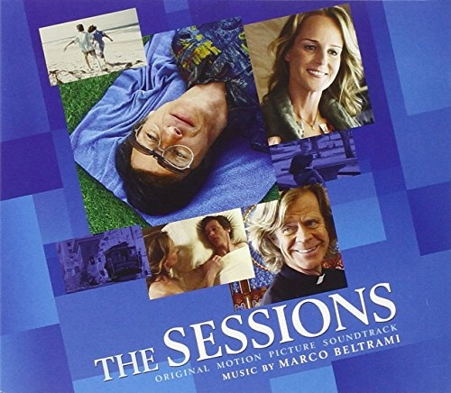 The  Sessions [Original Motion Picture Soundtrack]