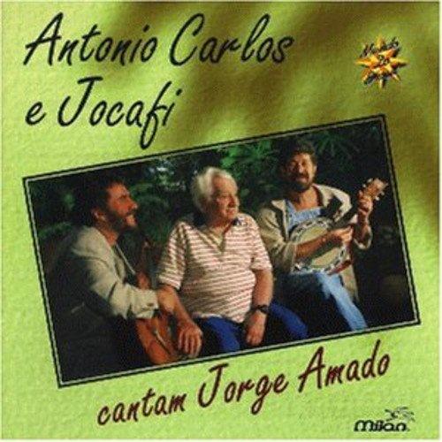 Cantam Jorge Amado
