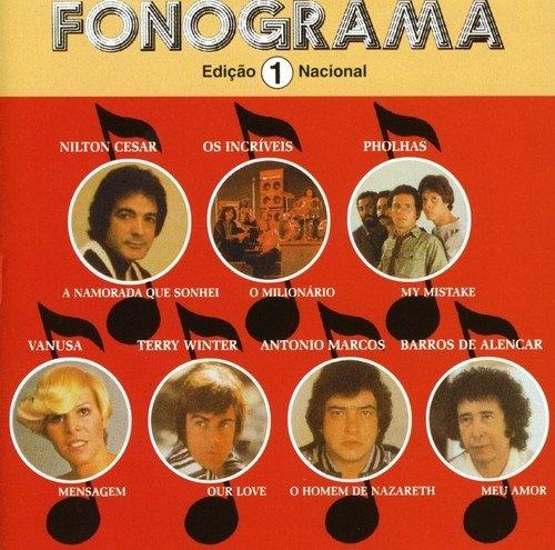 Fonograma, Vol. 1