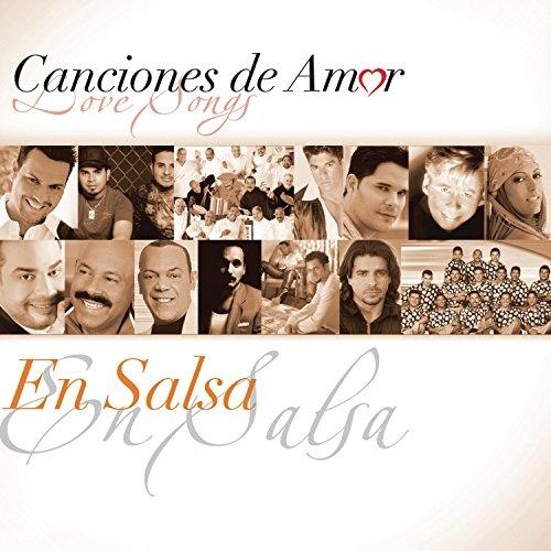 Canciones De Amor (Love Songs): En Salsa
