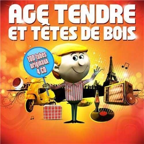 Âge Tendre et Têtes de Bois  Various Artists  Songs  ~ Producteur Age Tendre Et Tete De Bois