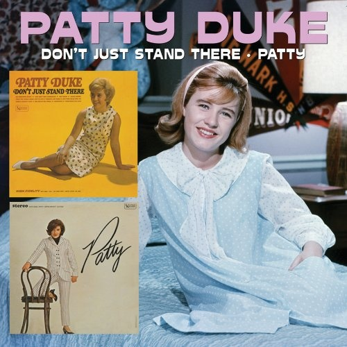 Don't Just Stand There/Patty