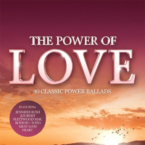 The Power Of Love скачать игру - фото 9